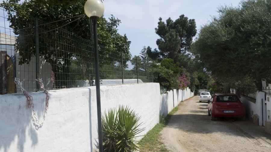AB941012 Villa Elgasin