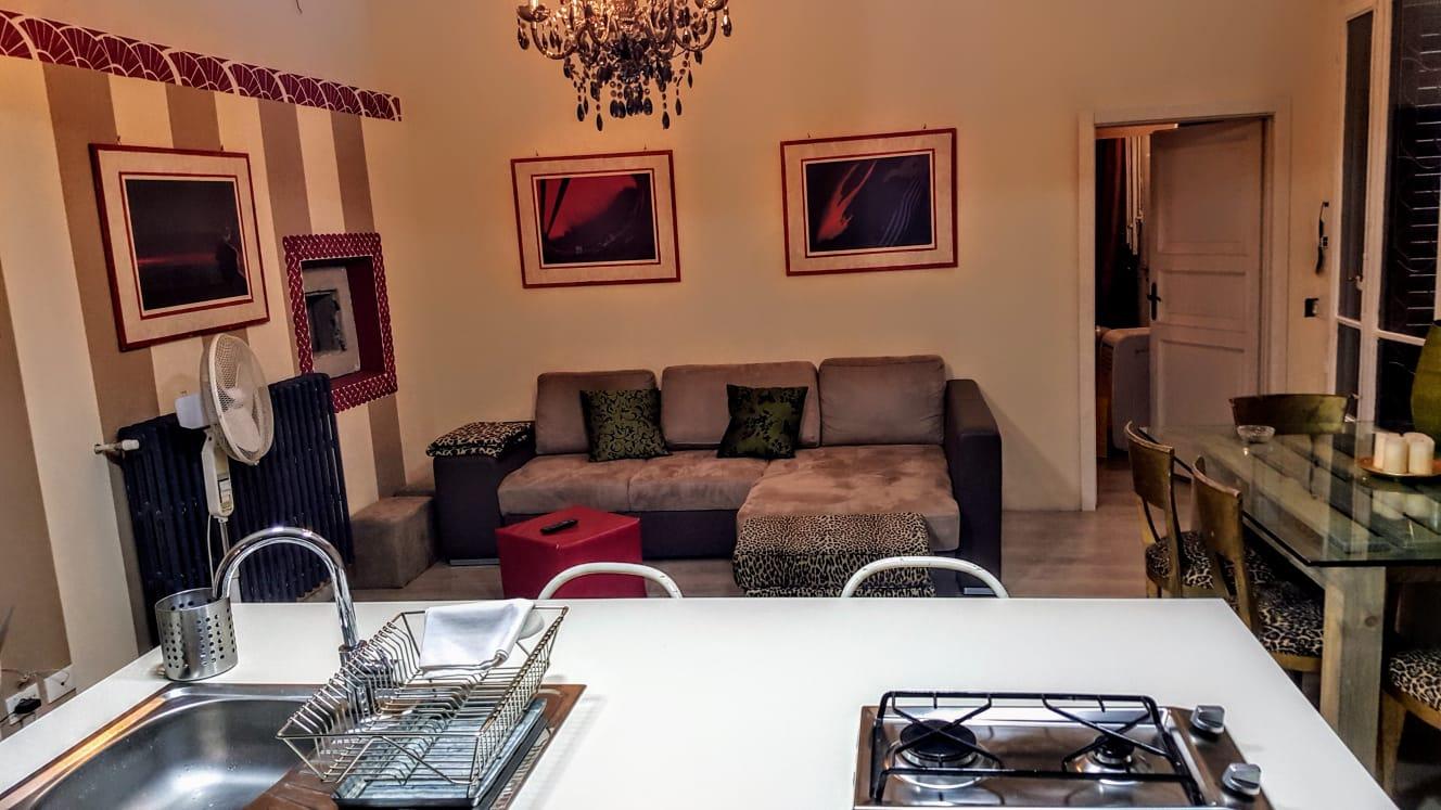 AB941006 Orologio Apartment