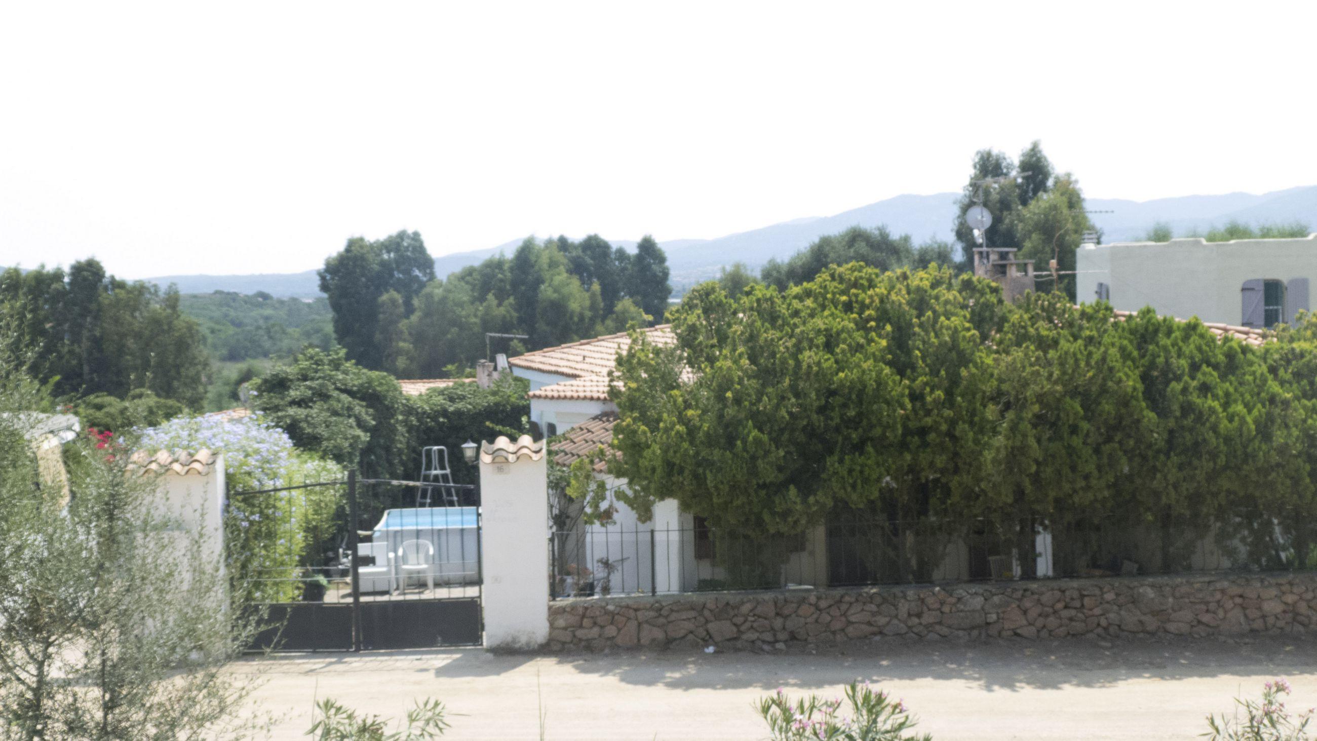 AB941008 Villa Narcissia
